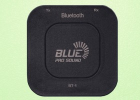 Bluetooth Receiver BlueProSound BT-1